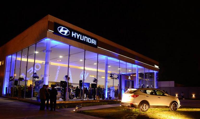Lanzamiento: Sitio Web de Catenaro Automotores