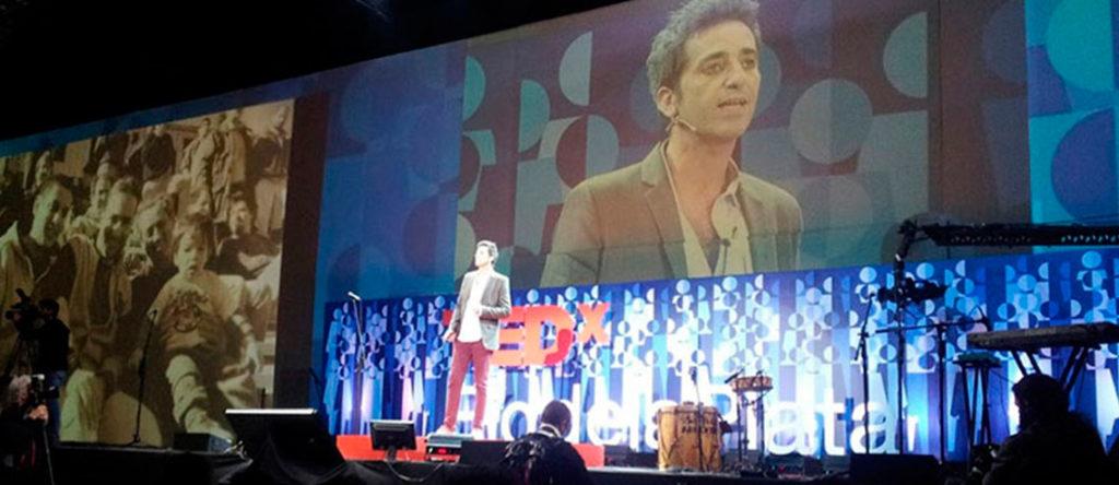 TEDx Rio de La Plata 2014
